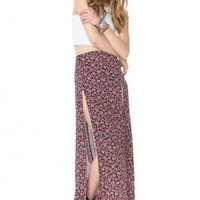 Brandy ♥ Melville |  Kariely Skirt - Just In