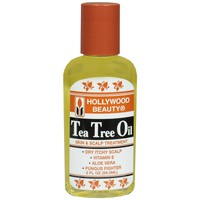 Hollywood Beauty Tea Tree Oil Skin & Scalp Treatment | Walgreens