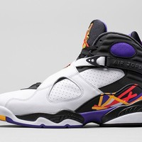 Air Jordan Retro 8 VIII '3-peat'