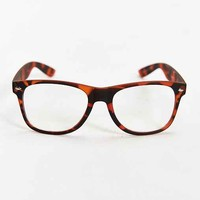 UO Rubberized Risky Readers