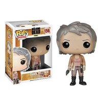 The Walking Dead Carol Pop! Vinyl Figure