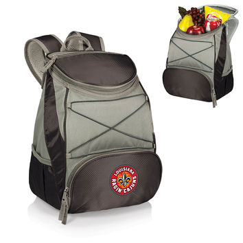 PTX Backpack Cooler - Louisiana Ragin Cajuns