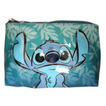 Disney Lilo & Stitch Hawaiian Cosmetic Bag
