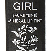French Girl Organics - Lip Tint (Ambre Rose)