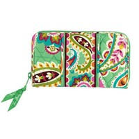 Accordion Wallet | Vera Bradley