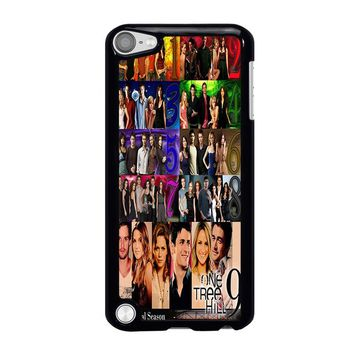ONE TREE HILL iPod Touch 5 Case Cover