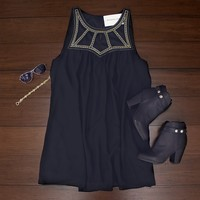 Raise The Bar Dress $35.00