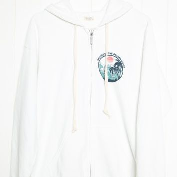 HUNTER NATIVES HOODIE