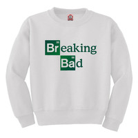 Breaking Bad Sweatshirt | Breaking Bad shirt | Walter White Shirt | Lets Cook shirt | Jessie Pinkman Tee | Breaking Bad Tee