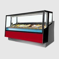 Commercial Stainless Steel Lid Chest Freezers | Koolmax