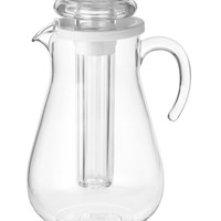 Acrylic Pitcher with Ice Stick