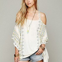We The Free  Sunset Junction Tank at Free People Clothing Boutique