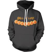 Dragon Ball is Life Hoodie