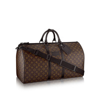 Products by Louis Vuitton: Waterproof Keepall 55