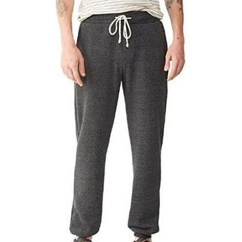 Yoga Clothing for You Mens Eco Friendly Active Pants