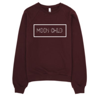 Moon Child California Fleece