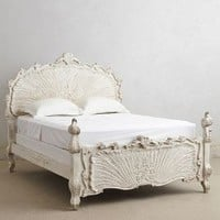 Coralie Bed by Anthropologie