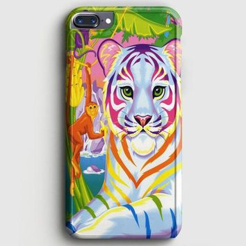 Lisa Frank iPhone 8 Plus Case