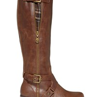 G by GUESS Women's Hertlez Tall Shaft Riding Boots