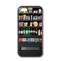 Vending machine Soft and hard for iPhone Case Samsung Galaxy Note 2 Case Vintage Black Phone Cases