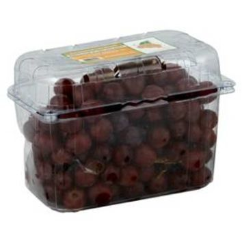 Red Grapes - 2lb