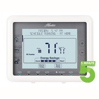Hunter 44905 Universal 7-Day Programmable Thermostat