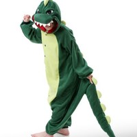 Dinosaur Onesuit for Adults