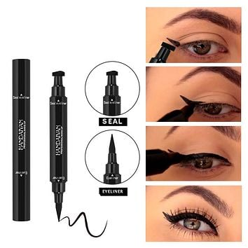 Liquid Eyeliner Stamp Pencil