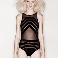 Meredith Swimsuit | NOT JUST A LABEL