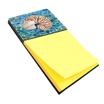 Sea Shell and Water Sticky Note Holder BB5368SN