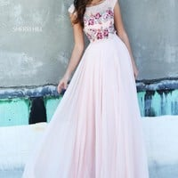 Sherri Hill Dresses in Michigan | Viper Apparel Sherri Hill 51249 Sherri Hill Viper Apparel