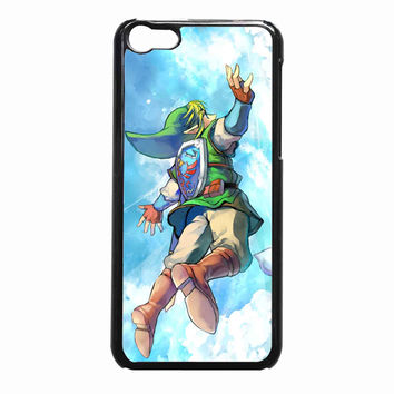The Legend of Zelda Skyward Sword b8da13d1-89d4-4bcf-92cd-2526768b9415 FOR iPhone 5C CASE *NP*