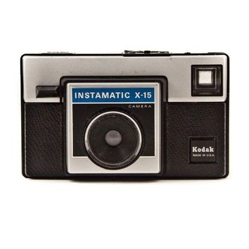 Vintage Camera Retro Office Home Decor by goodmerchants on Etsy