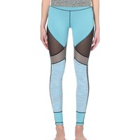 SWEATY BETTY - Urdhva reversible yoga leggings | Selfridges.com