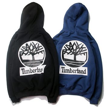 Timberland autumn and winter tide brand classic hooded hood hooded sweater