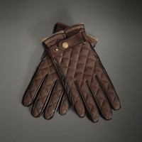 GLOVES LIMITED EDITION - The Equestrian - Accessories - MEN - United States of America / Estados Unidos de América