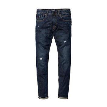 Casual Denim Pants for Men