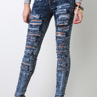 Edgy Formation Jeans