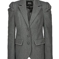 BKE Button Blazer
