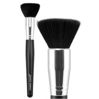 Classic Flat Buffer Brush Synthetic