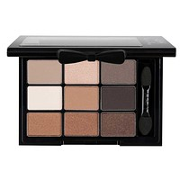 NYX - Love In Paris Eye Shadow Palette - Parisian Chic - LIP05