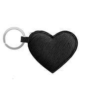 Pony Heart Key Chain