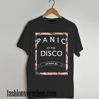 Panic at the disco las vegas T shirt