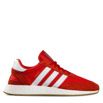 Adidas Originals Iniki Runner BB2091 - Red/White