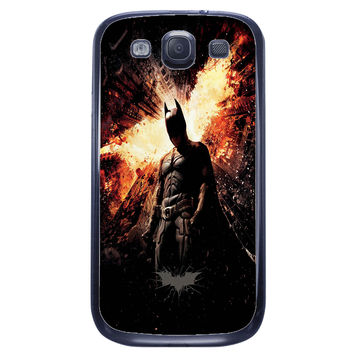The Dark Knight Rises Samsung Galaxy S3 Case