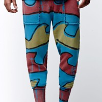 Jogger Pants - Mens Pants - Multi Color