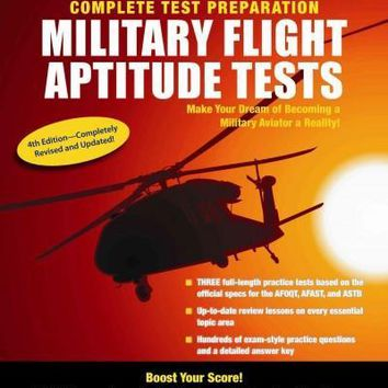 Military Flight Aptitude Tests (Military Flight Aptitude Tests)