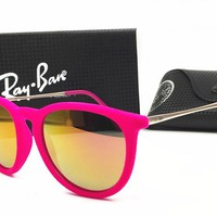 Ray-Ban Women Fashion Popular Shades Eyeglasses Glasses Sunglasses [2974244403]