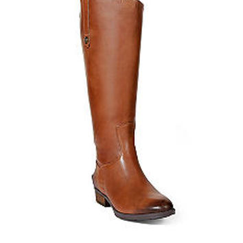 Sam Edelman Penny 2 Boot - Available in Wide Shaft