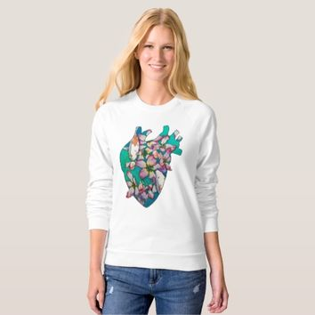 in my heart sweatshirt